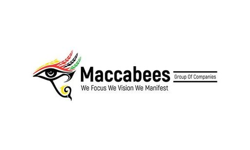 Logo of Maccabees Group of Companies
